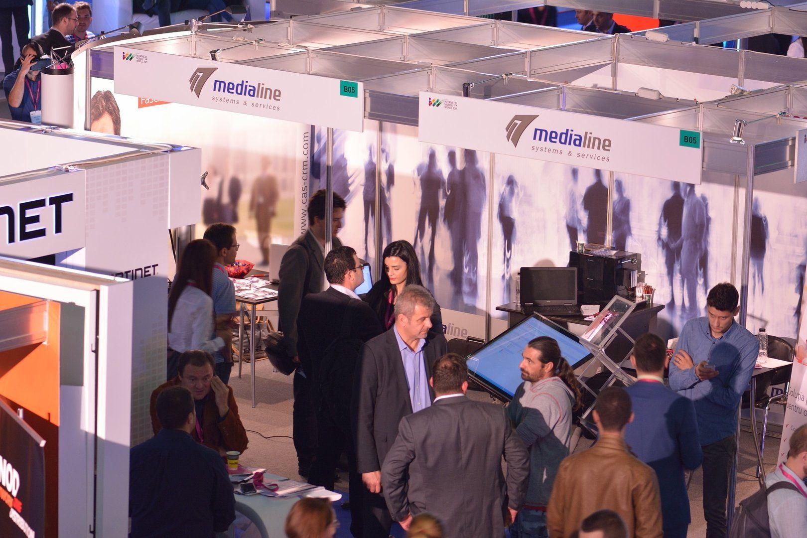medialine eurotrade srl
