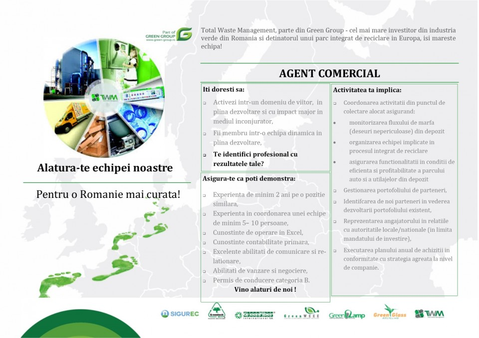 Agent Comercial