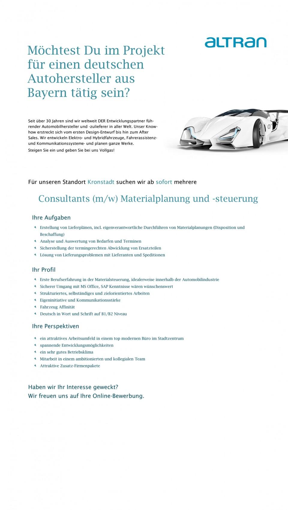 Tolle Auto Sales Consultant Stellenbeschreibung Lebenslauf Bilder ...