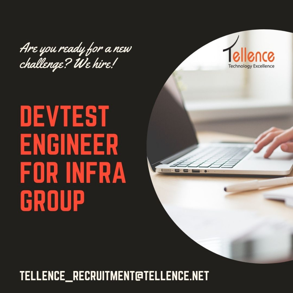 We are looking for the best of the best talent that is capable of dreaming out of the box, and can execute on the dream and turn it into real value for our customers. Requirements:  Must have:  QA Experience: testing practices, methodology; Linux knowledge: deep knowledge/experience with Linux testing and security (hardening); Experience with Distributed Solutions (such as Cloud solutions) with high debugging ability skills in such systems/solutions; Scripting capabilities in Bash/Python; Team player, delivery and quality driven.  Nice to have:   Good understanding of networking technologies; Hands-on experience with a variety of network equipment vendors; Experience working with network protocols, mainly: BGP (UC,LU) | IS-IS |OSPF, OSPF-TE | RSVP |LDP | VPN and MVPN.  Tellence Technologies is an engineering solution center, focused on providing software development, product quality assurance & customer support services. Tellence operates in a broad range of industries: telecommunications, media, banking, online gaming, mobile applications, internet applications, semiconductors, automotive, security and B2B applications. We are committed to uncompromising services and the highest quality solutions. Close to the city downtown, we provide a friendly, flexible and professional work environment.