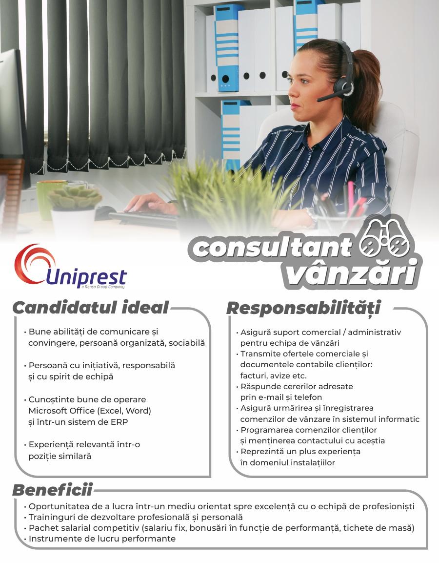 Începând din 2009, de la înființarea firmei, am acumulat o experiență vastă în comercializarea de instalații și echipamente de încălzire, Deținem o gamă completă și variată de produse HVAC și ne-am dezvoltat o rețea națională de distribuție bine pusă la punct: sediu și depozit central în Târgu Mureș și alte 9 puncte de lucru în Baia Mare, Brașov, București, Cluj-Napoca, Craiova, Deva, Iași, Sibiu și Timișoara.Dorința noastră de creștere, dezvoltare și de îmbunătățire constantă a serviciilor oferite ne-a adus parteneriate de care suntem mândri:- din ianuarie 2010 facem parte din grupul olandez Rensa, specializat de peste 65 de ani în comerțul en-gros al produselor HVAC-S (încălzire, ventilație, aer condiționat și instalații sanitare), grup din care fac parte și alte societați din Germania și Olanda.- din aprilie 2010 suntem membri VGH International, Asociația Internațională a Comercianților En-Gros din domeniul HVAC, fondată în anul 1971 și reprezentată în peste 295 de locații din Germania, Belgia, Olanda, Danemarca, Polonia, România, Spania, Austria, Slovacia, Portugalia, Franța și Lituania.
